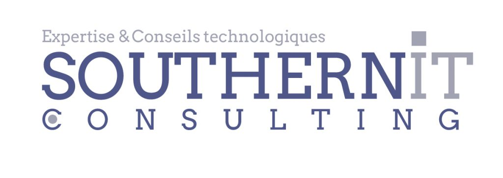 Logo SouthernIT - creation site internet