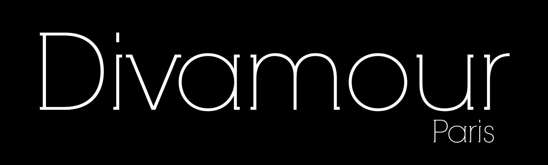 Logo Divamour - logo personnalisé